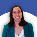 Protagonista del Mes: Elena Pérez Belda, Titular de Farmacia y perfil activo en redes sociales
