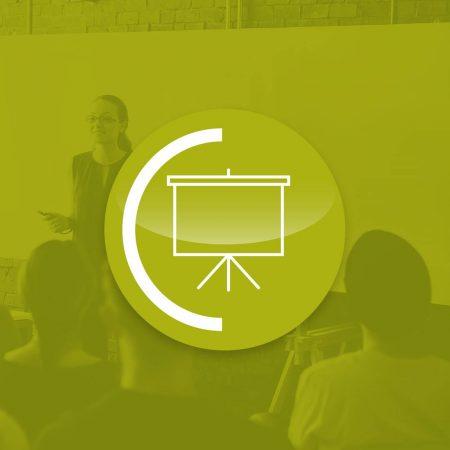 Mejora tus presentaciones