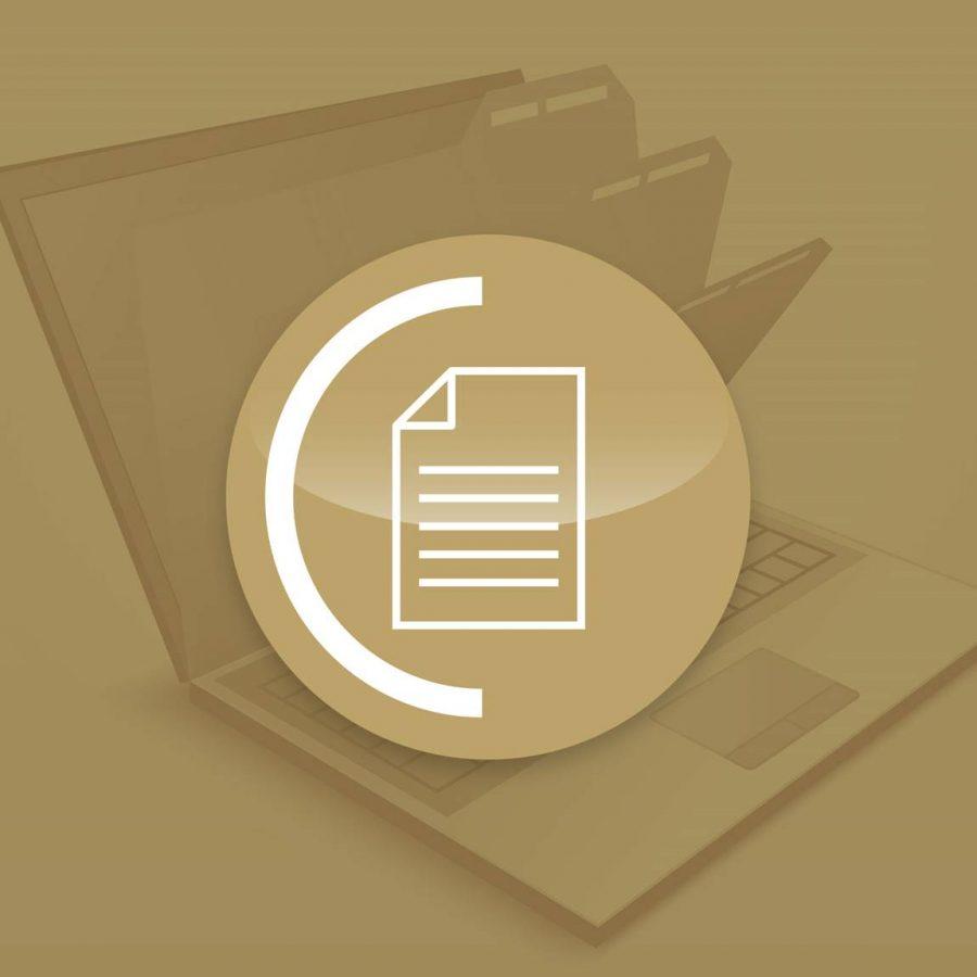 Cómo organizar tus documentos