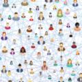 10 motivos para estar en las redes sociales