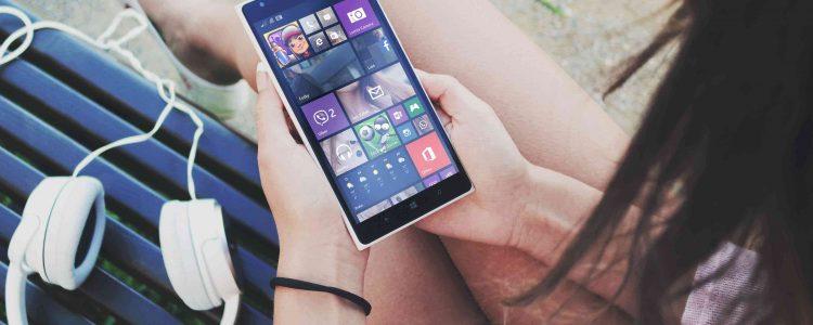 Las mejores 20 apps de salud