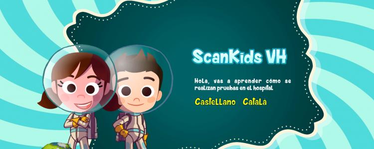 scankids vh juego