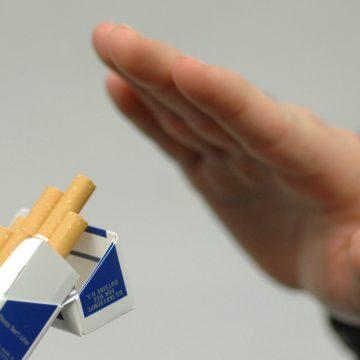 Aplicaciones que ayudan a dejar de fumar