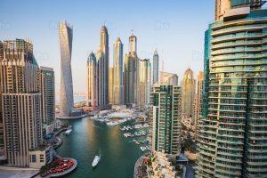 Dubai y eSalud