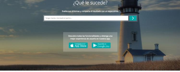 Mediktor, la primera app que evalúa los síntomas de los pacientes