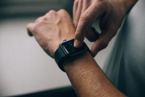 Apple Watch y diabetes