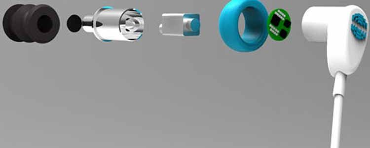 auriculares para detectar acúfenos