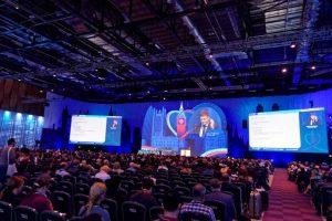 Congreso Europeo Cardiologia 2017