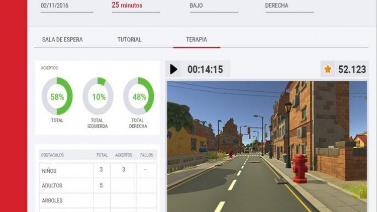 realidad virtual y salud