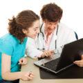 Hacia la receta electrónica privada
