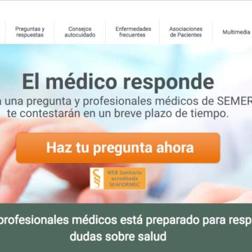 Premio mejor iniciativa teleconsulta médica