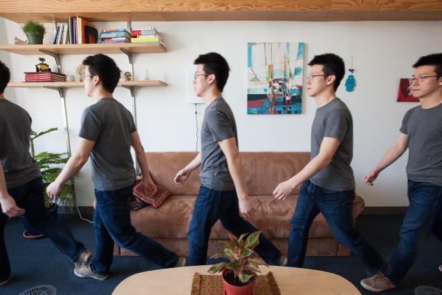 WiGait detecta enfermedades al analizar velocidad a la hora de caminar