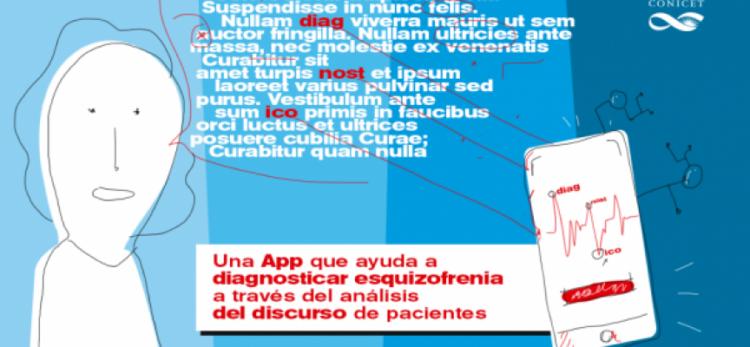 app y esquizofrenia