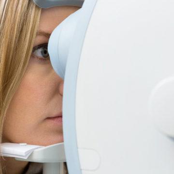 detectar retinopatía