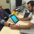 Una app permite detectar arritmias gracias a un pulsómetro óptico