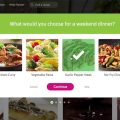 Foodient, un entrenador culinario impulsado por inteligencia artificial