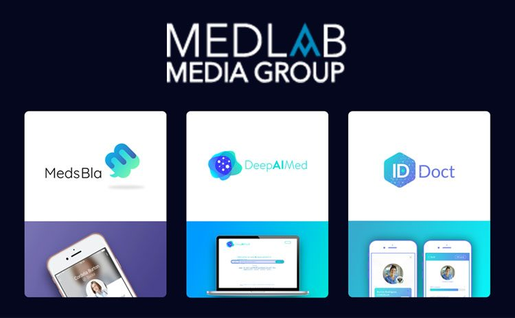 1be3385f3b191 MedLab Group es una start-up tecnológica cuyo propósito es el de empoderar  a la comunidad médica a través del conocimiento
