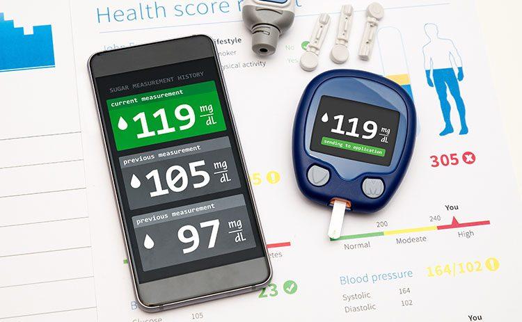 3 datos interesantes sobre la diabetes tipo 1