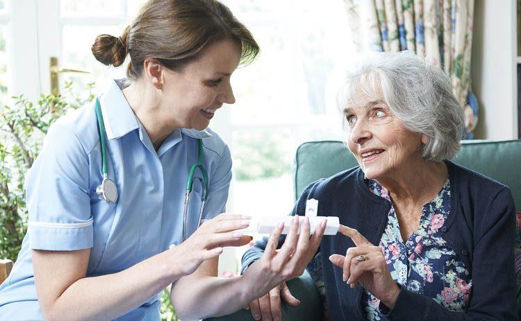 a8f7c3fb5a Ya se toma conciencia sobre el futuro de la salud y la revolución digital  para el cuidado de los pacientes. Sabemos que genera oportunidades pero aún  ...