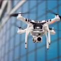 Utilización de drones para trasplantes