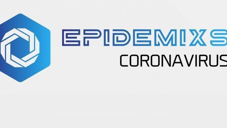 epidemix coronavirus