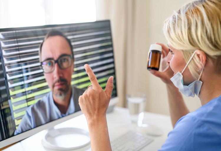 cambios salud digital coronavirus